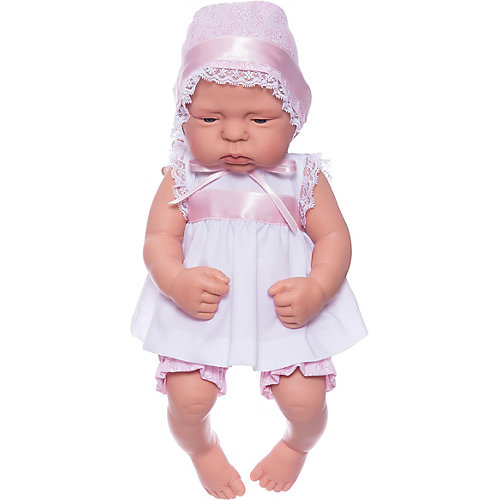 Кукла ASI Лючия 42 см, арт 324770 от Asi