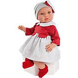 Кукла ASI Лео 46 см, арт 184270