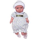 Кукла ASI Лео 46 см, арт 184601