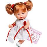 Кукла ASI пупсик 20 см, арт 114440