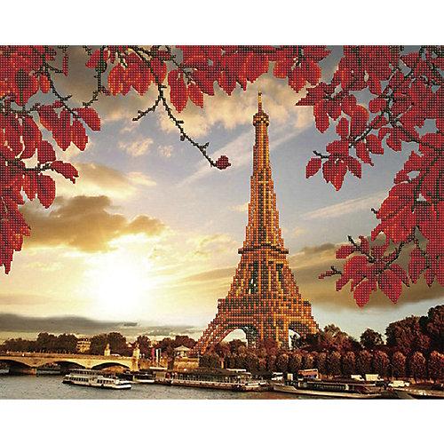 """Кристальная мозаика Фрея """"О, Париж!"""" от Фрея"""