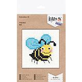 """Набор для вышивания Klart """"Пчелка"""""""