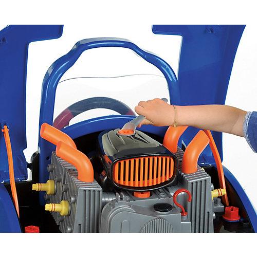Игровой набор Klein Машина техпомощи Hot Wheels от klein