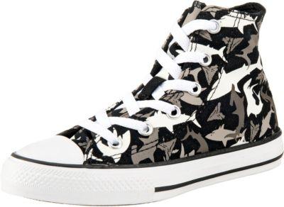 Sneakers High CHUCK TAYLOR ALL STAR für Jungen, CONVERSE