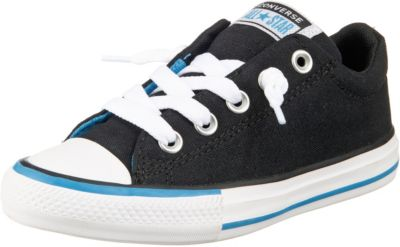 Kinder Sneakers Low CHUCK TAYLOR ALL STAR STREET, CONVERSE