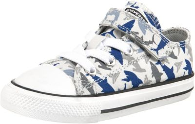 Baby Sneakers Low CHUCK TAYLOR ALL STAR 1V für Jungen, CONVERSE
