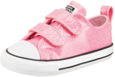 Converse Chuck Taylor® 'Simple Slip' Sneaker (Baby, Walker
