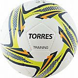 Футбольный мяч Torres Club New