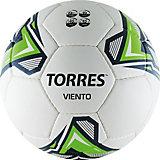 Футбольный мяч Torres Viento Wave