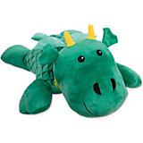 Мягкая игрушка-подушка Melissa&Doug Дракон