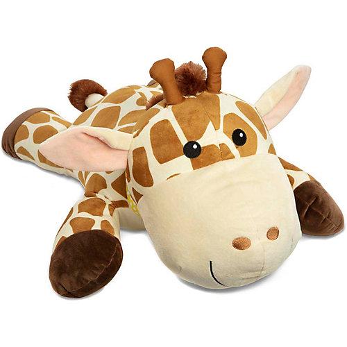 Мягкая игрушка-подушка Melissa&Doug Жираф от Melissa & Doug