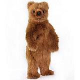 """Мягкая игрушка Hansa """"Медведь гризли стоящий"""", 40 см"""
