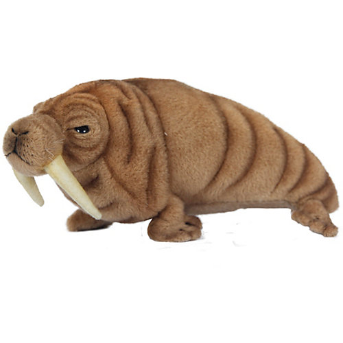"""Мягкая игрушка Hansa """"Морж"""", 26 см от Hansa"""