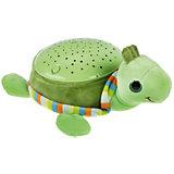 Мягкая игрушка-ночник Мульти-Пульти Черепаха