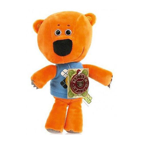 """Мягкая игрушка Мульти-Пульти """"Ми-ми-мишки"""" Медвежонок Кеша, 20 см от Мульти-Пульти"""
