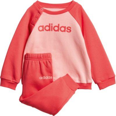 adidas trainingsanzug baby mädchen
