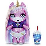 Пупс MGA Entertainment Poopsie Surprise Unicorn Единорог, 35 см, розово-фиолетовый