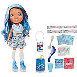 Кукла MGA Poopsie Surprise Rainbow Blue Skye, 35 см