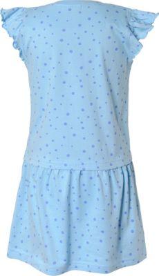 92-116 Baumwolle NEU Mädchenkleid Sommerkleid Kleid Kleidchen Gr