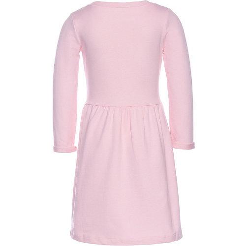 Платье carter`s - блекло-розовый от carter`s