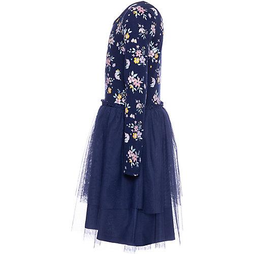 Платье carter`s - синий от carter`s