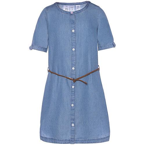 Платье carter`s - голубой от carter`s