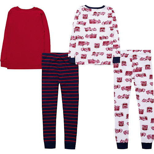Пижама carter`s, 2 шт. - красный от carter`s