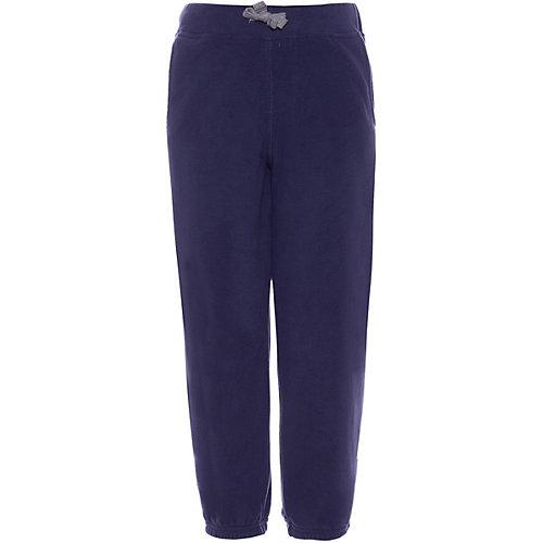 Спортивные брюки carter`s - синий от carter`s