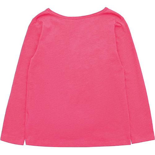 Лонгслив carter`s - блекло-розовый от carter`s