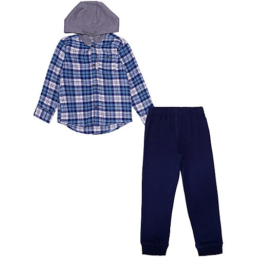 Рубашка carter`s - синий от carter`s