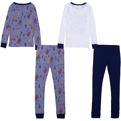 Пижама carter`s, 2 шт. - mehrfarbig от carter`s