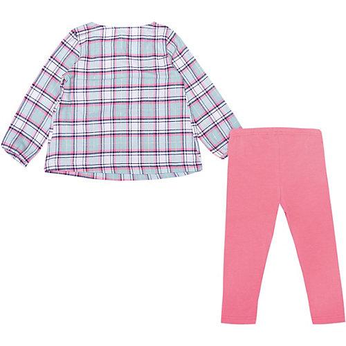 Туника carter`s - блекло-розовый от carter`s