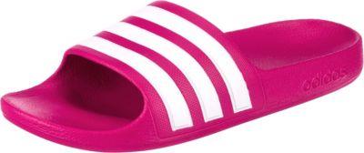 adidas rosa badelatschen