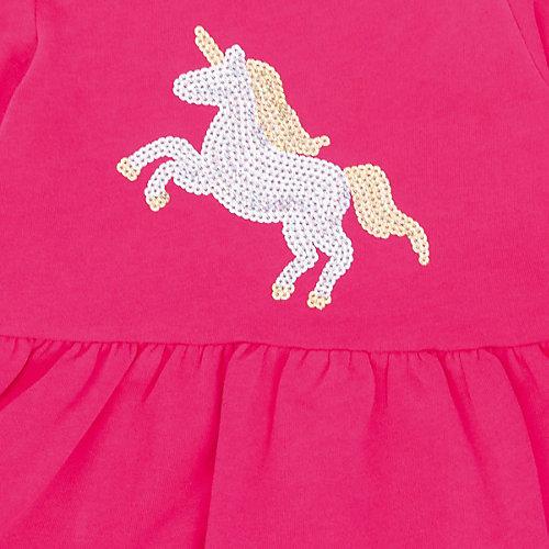 Платье carter`s - неоновый розовый от carter`s