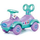 Машинка-каталка Полесье Disney Холодное сердце