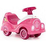 Машинка-каталка Полесье Disney Принцессы