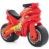 Каталка-мотоцикл Полесье Disney/Pixar Тачки