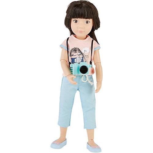 """Кукла Kruselings """"Луна фотограф"""", 23 см от Kruselings"""