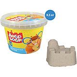 Фантастический песок 1Toy Классический 0,5 кг