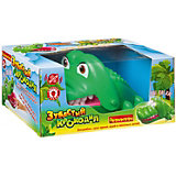 Настольная игра Bondibon Зубастый крокодил