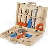 """Набор инструментов """"Brico'Kids"""" в чемоданчике"""