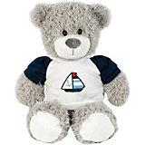 Мягкая игрушка Maxitoys Luxury Мишка Марти в футболке 27 см