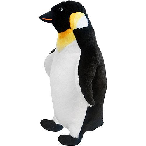 Мягкая игрушка Maxitoys Пингвин 30 см от Maxitoys