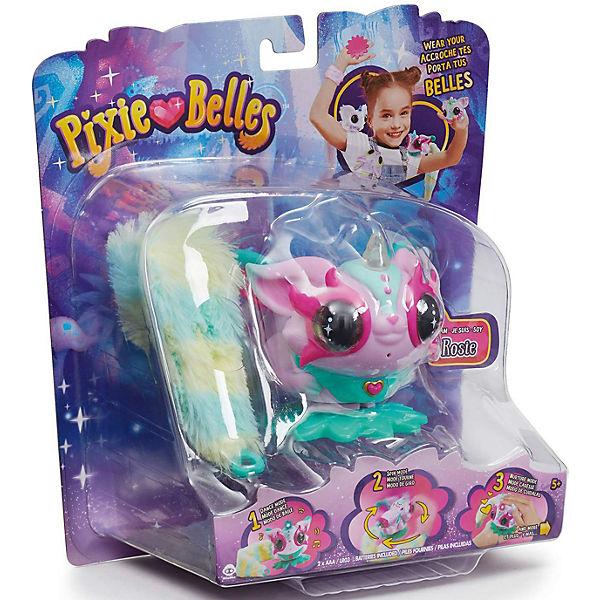 Pixie Belles Rosie, WowWee fjpKrv