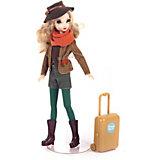 Кукла Sonya Rose, Путешествие в Англию