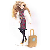 Кукла Sonya Rose, Путешествие в Италию