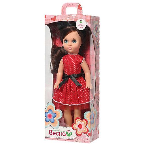 """Кукла Весна """"Мила Яркий стиль 2"""", 38,5 см от Весна"""