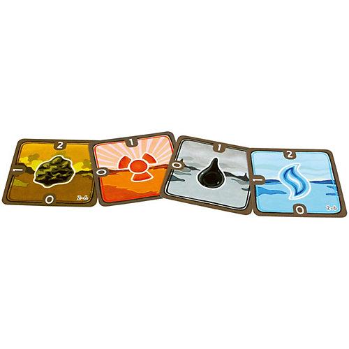 """Карточная игра Hobby World """"Энергосеть"""" от Hobby World"""