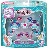 Набор игрушек-украшений Twisty Pets Семья Единорогов