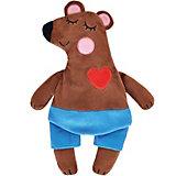 """Игрушка-грелка Maxitoys """"Согревашки"""" Медведь, 30 см"""